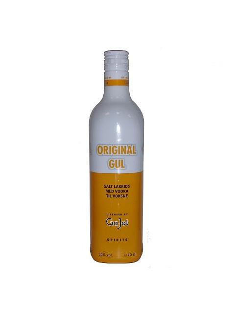Lakritz-Vodka