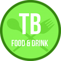 TB Food & Drink logo