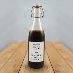 Whisky-BBQ-Sauce