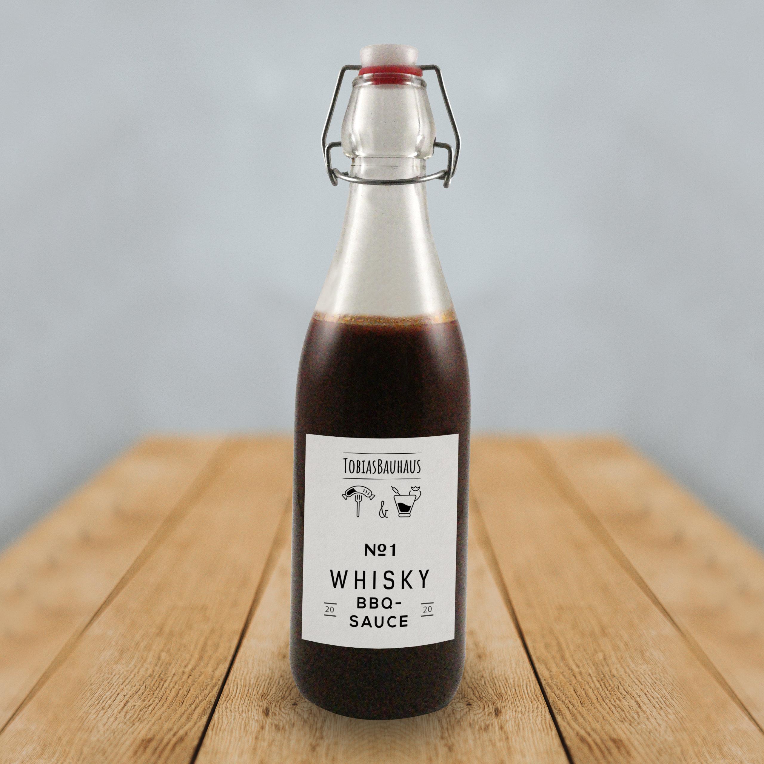 Whisky-BBQ-Sauce