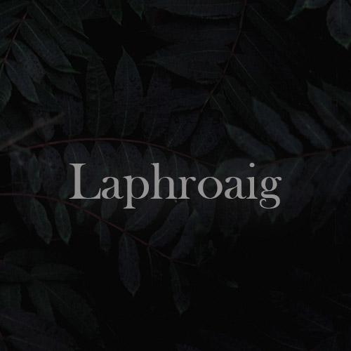 Laphroaig - Die südlichste Brennerei auf der Insel Islay
